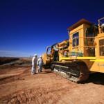 Toro to ship uranium through Territory and South Australia