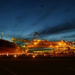 Greens want coal terminal expansion stopped
