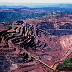 World's largest iron ore mine to go truckless