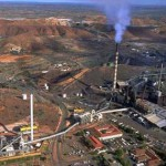 Xstrata miner injured in Mt Isa