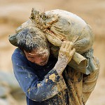 Chinese crackdown on illegal rare earth mining