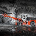 Sandvik launches new tunnelling jumbo
