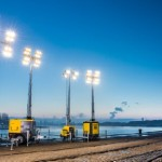 Atlas Copco expands its range of tower lights