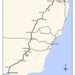 Australian Rail Track Corporation kept under Government ownership