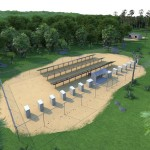 Caterpillar launches renewable power system
