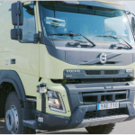 Volvo taking automated vehicles underground