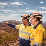 Rio Tinto uncovers ancient Aboriginal artefacts