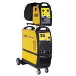 New Weldmatic 250i, 350i and 500i welding machines