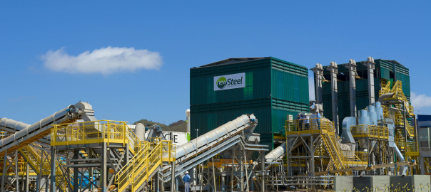 New dry iron ore processing technology developed Australian Mining