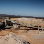 Merger looms for major lithium companies