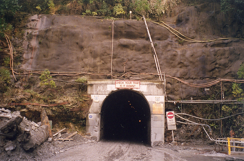 Tungsten in Tasmania Australian Mining