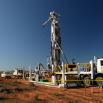 New drilling program to boost greenfields exploration
