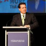 Chevron managing director receives safety award