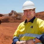 Management shake-up at Fortescue Metals