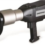 New Enerpac electric torque wrench