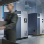 Atlas Copco Compressors expands VSD range