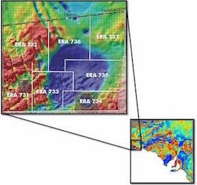 OZ Minerals-Mithril in new tie-up to explore remote SA-WA border tenements of western Campoona 21 jul 2016