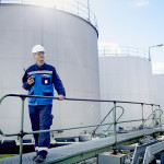 Tank Farm Monitoring