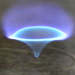 New type of fire hoped to make oil spill clean-up more efficient
