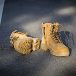 Oliver releases new range of safety footwear