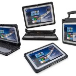 Panasonic unveils world-first fully rugged detachable laptop