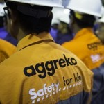 Aggreko celebrates two years without a lost time injury