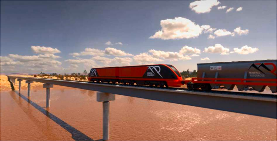 Pilbara iron ore skyrail gains EPA approval - Australian Mining