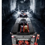 Goldcorp, Sandvik partner for world-first all electric mine