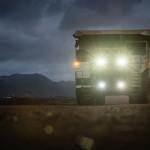 Liebherr unveils new 100 tonne mining truck