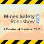 Mines Safety Roadshow takes off in Kalgoorlie