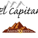 El Capitan secures ore deal with AuraSource