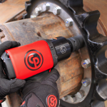 New Explosion Proof Pneumatic Impact Wrenches Released