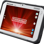 Light, fully-rugged Toughpad tablet released