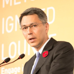 BHP calls for stronger resources industry support