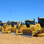 Komatsu dozer range extends efficiency and cost-saving benefits