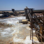 Pybar wins mining services contract at Thalanga zinc project