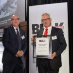 Schaeffler honoured at Bulk Handling Awards