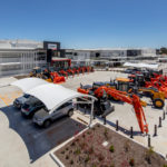 Hitachi Construction unveils $60 million facility in Perth