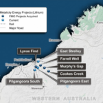 Metalicity acquires Fortescue's WA lithium tenements