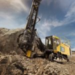 Latest drill rig might be the most efficient yet: Atlas Copco