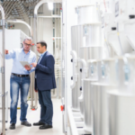 Controlling the IIoT