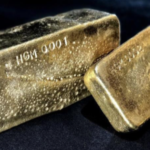 OceanaGold pours first gold at US mine