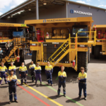 Macmahon knocks back Cimic takeover offer, believes it undervalues company