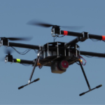 Japanese company launches drones for Aussie mining industry