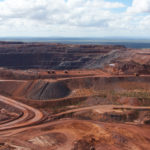 Delivering plant wide control for Arrium Mining's Iron Knob operation