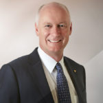Goyder to replace Chaney as Woodside chairman