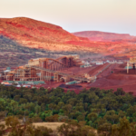 Monadelphous bags contracts with Fortescue, BHP