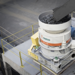 Metso unveils cost-cutting minerals processing technology