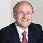 Rio Tinto chairman to step down