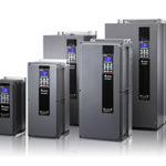 Delta Electronics Adds CFP2000 IP55 VSD New Model To The CFP AC Motor Drive Series
